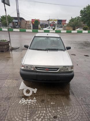 پراید مدل 85 در گروه خرید و فروش وسایل نقلیه در گلستان در شیپور-عکس1