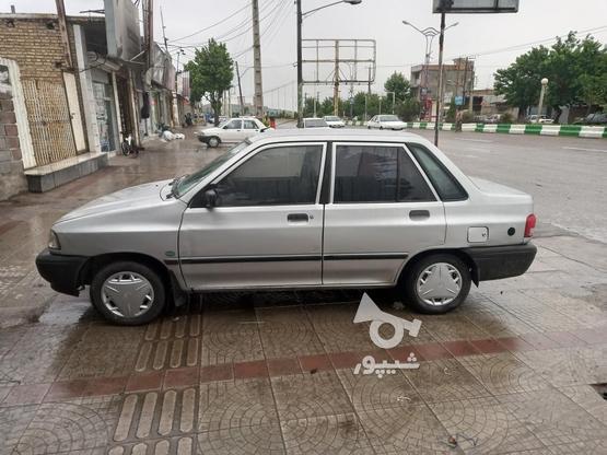 پراید مدل 85 در گروه خرید و فروش وسایل نقلیه در گلستان در شیپور-عکس6