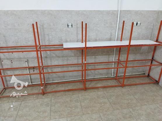 قفسه آهنی سالم در گروه خرید و فروش صنعتی، اداری و تجاری در مازندران در شیپور-عکس1