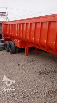کمپرسی دومحور در گروه خرید و فروش وسایل نقلیه در اصفهان در شیپور-عکس2