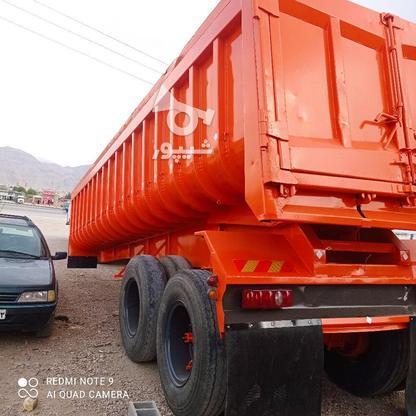 کمپرسی دومحور در گروه خرید و فروش وسایل نقلیه در اصفهان در شیپور-عکس3