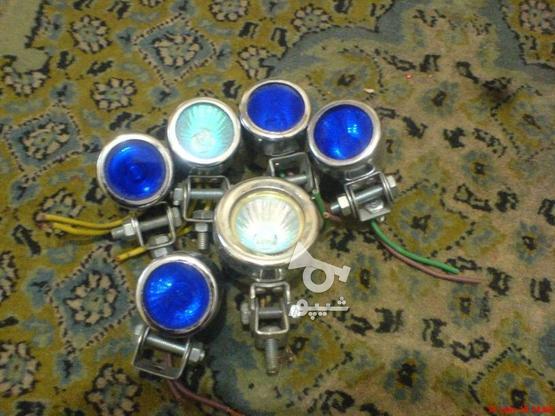 چراغ پرژکتور در گروه خرید و فروش وسایل نقلیه در تهران در شیپور-عکس7