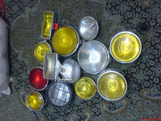 چراغ پرژکتور در گروه خرید و فروش وسایل نقلیه در تهران در شیپور-عکس6