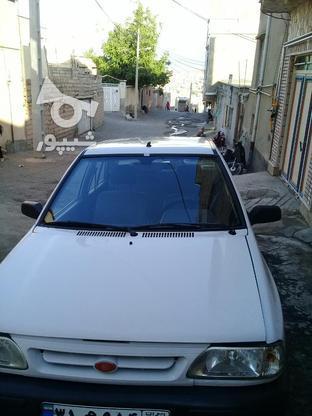 پراید مدل 88 در گروه خرید و فروش وسایل نقلیه در کردستان در شیپور-عکس1