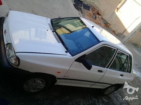 پراید مدل 88 در گروه خرید و فروش وسایل نقلیه در کردستان در شیپور-عکس2