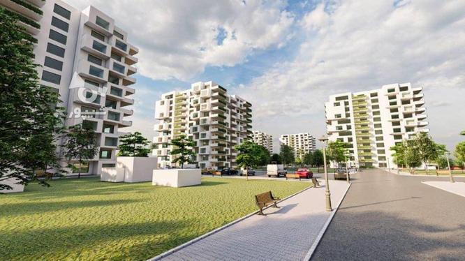 پیش فروش آپارتمان 90 متر در برج مجلل ستین در گروه خرید و فروش املاک در تهران در شیپور-عکس1