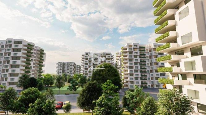 پیش فروش آپارتمان 90 متر در برج مجلل ستین در گروه خرید و فروش املاک در تهران در شیپور-عکس3