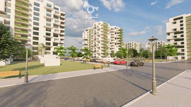 پیش فروش آپارتمان 90 متر در برج مجلل ستین در گروه خرید و فروش املاک در تهران در شیپور-عکس2