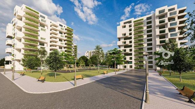 پیش فروش آپارتمان 90 متر در برج مجلل ستین در گروه خرید و فروش املاک در تهران در شیپور-عکس4