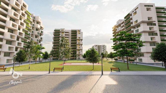 پیش فروش آپارتمان 90 متر در برج مجلل ستین در گروه خرید و فروش املاک در تهران در شیپور-عکس7