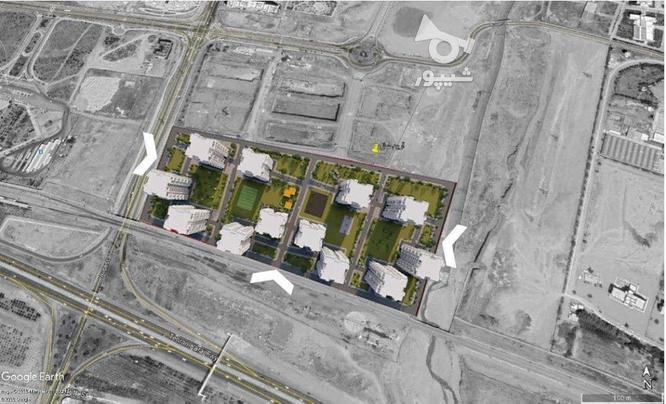 پیش فروش آپارتمان 90 متر در برج مجلل ستین در گروه خرید و فروش املاک در تهران در شیپور-عکس6