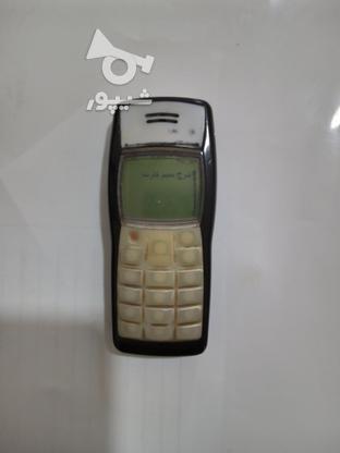 نوکیا 1100 در گروه خرید و فروش موبایل، تبلت و لوازم در مازندران در شیپور-عکس1
