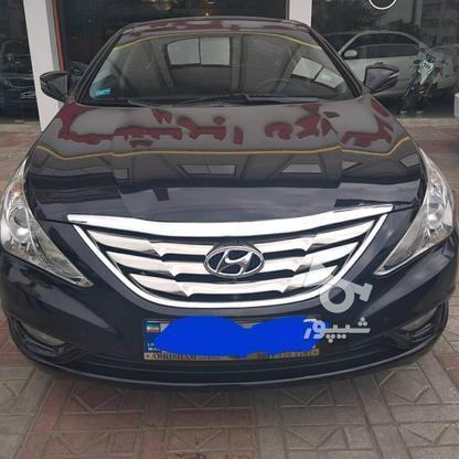 سوناتا مدل 2012 در گروه خرید و فروش وسایل نقلیه در مازندران در شیپور-عکس5