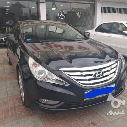 سوناتا مدل 2012 در گروه خرید و فروش وسایل نقلیه در مازندران در شیپور-عکس1