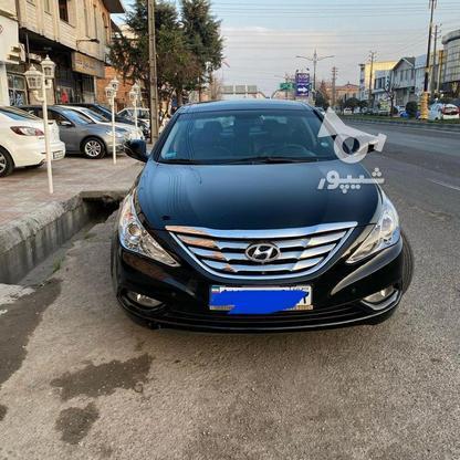 سوناتا مدل 2012 در گروه خرید و فروش وسایل نقلیه در مازندران در شیپور-عکس3