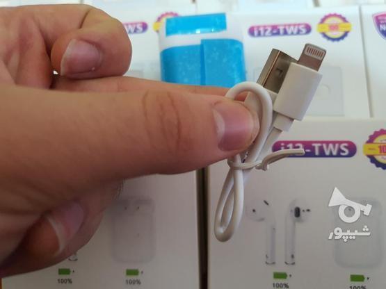 ایرپاد i12 با کیفیت بالا در گروه خرید و فروش موبایل، تبلت و لوازم در فارس در شیپور-عکس3