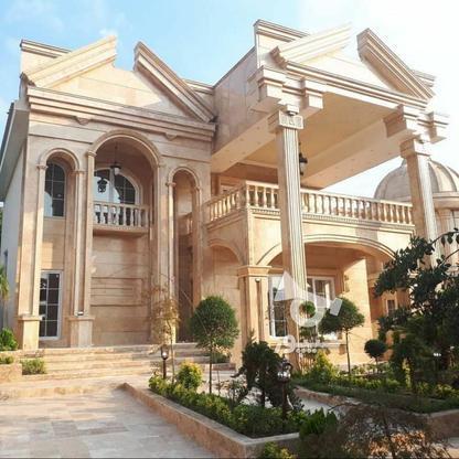 550متری سعادت آباد  در گروه خرید و فروش املاک در مازندران در شیپور-عکس1