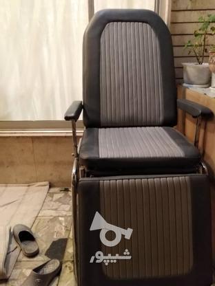 صندلی تتو پدالی در گروه خرید و فروش صنعتی، اداری و تجاری در خراسان رضوی در شیپور-عکس3