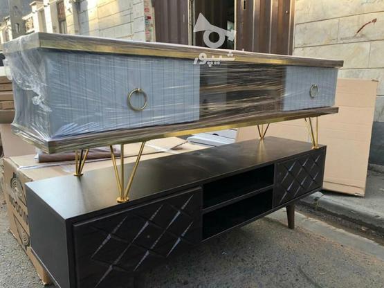 فروش میز تلویزیون / شیک و آنتیک در گروه خرید و فروش خدمات و کسب و کار در تهران در شیپور-عکس5