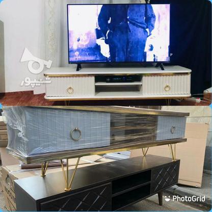 فروش میز تلویزیون / شیک و آنتیک در گروه خرید و فروش خدمات و کسب و کار در تهران در شیپور-عکس2