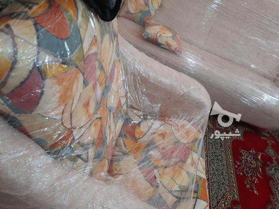 مبلمان 7 نفره در گروه خرید و فروش لوازم خانگی در تهران در شیپور-عکس3