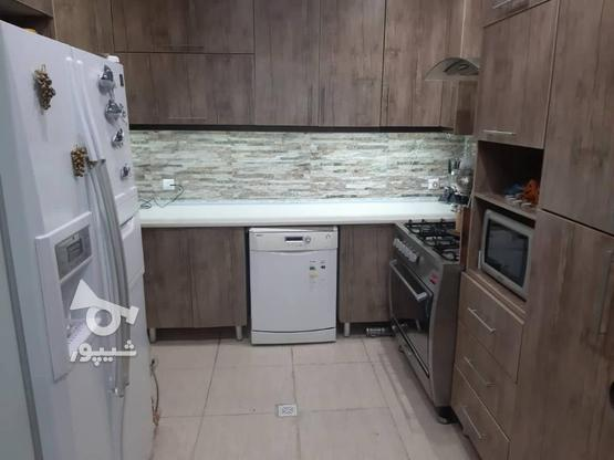 فروش 110 متری / تک واحدی / مارلیک ارغوان فرشته غربی در گروه خرید و فروش املاک در تهران در شیپور-عکس8