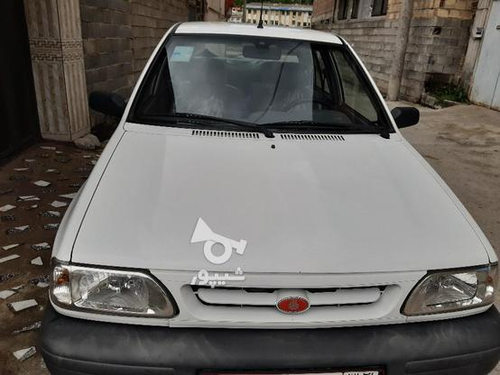 پراید 131 مدل 97 در گروه خرید و فروش وسایل نقلیه در مازندران در شیپور-عکس3