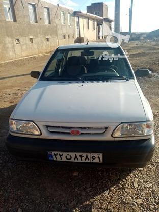 پراید مدل 97 در گروه خرید و فروش وسایل نقلیه در کردستان در شیپور-عکس4