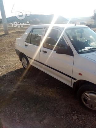 پراید مدل 97 در گروه خرید و فروش وسایل نقلیه در کردستان در شیپور-عکس3