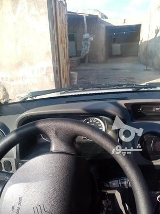 پراید مدل 97 در گروه خرید و فروش وسایل نقلیه در کردستان در شیپور-عکس6