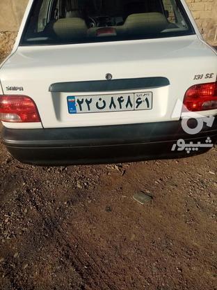 پراید مدل 97 در گروه خرید و فروش وسایل نقلیه در کردستان در شیپور-عکس2