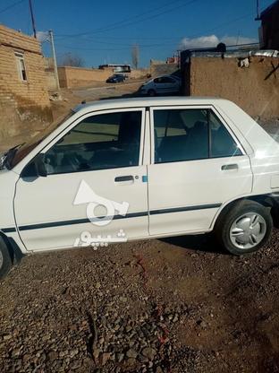 پراید مدل 97 در گروه خرید و فروش وسایل نقلیه در کردستان در شیپور-عکس5