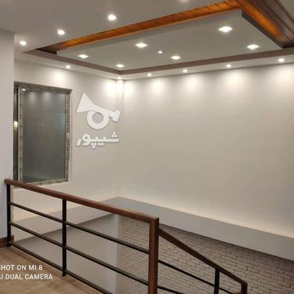 دوبلکس مدرن شهرکی استخرداخل مدارک کامل در یم چی در گروه خرید و فروش املاک در مازندران در شیپور-عکس8