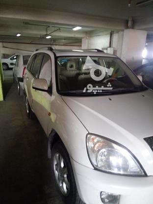 ام وی ام ایکس 33 بسیار تمیز در گروه خرید و فروش وسایل نقلیه در تهران در شیپور-عکس2