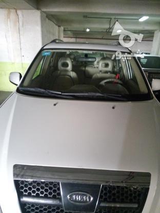 ام وی ام ایکس 33 بسیار تمیز در گروه خرید و فروش وسایل نقلیه در تهران در شیپور-عکس3