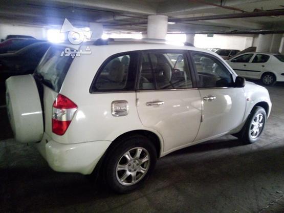 ام وی ام ایکس 33 بسیار تمیز در گروه خرید و فروش وسایل نقلیه در تهران در شیپور-عکس1