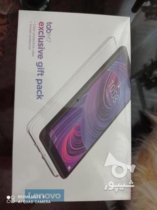 تبلت لنوو tob m7پلمپ در گروه خرید و فروش موبایل، تبلت و لوازم در فارس در شیپور-عکس1