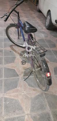 دوچرخه کوهستان ساده در گروه خرید و فروش ورزش فرهنگ فراغت در اصفهان در شیپور-عکس1