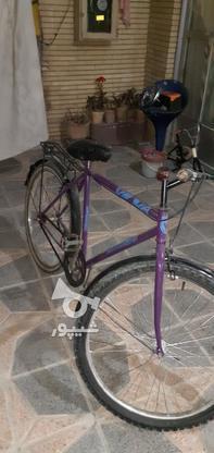 دوچرخه کوهستان ساده در گروه خرید و فروش ورزش فرهنگ فراغت در اصفهان در شیپور-عکس5