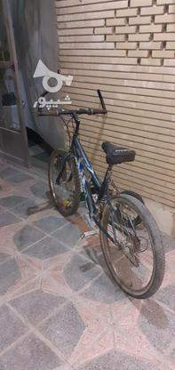دوچرخه کوهستان ساده در گروه خرید و فروش ورزش فرهنگ فراغت در اصفهان در شیپور-عکس3