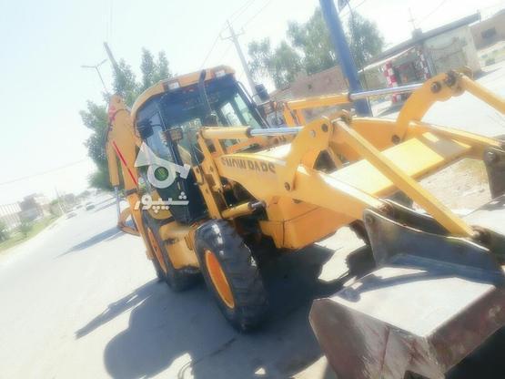 بیل بهکول سنوپارس 220 در گروه خرید و فروش وسایل نقلیه در خوزستان در شیپور-عکس1