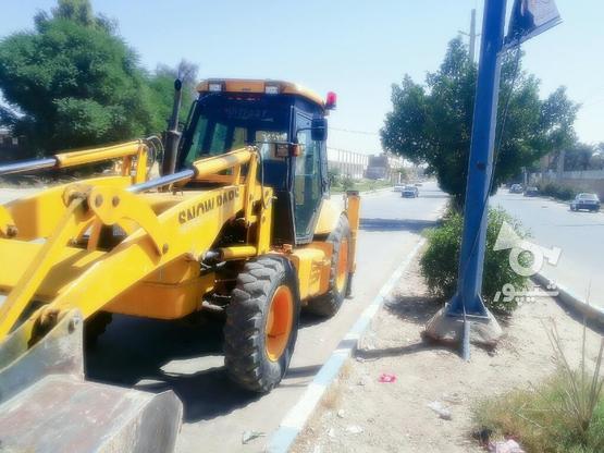 بیل بهکول سنوپارس 220 در گروه خرید و فروش وسایل نقلیه در خوزستان در شیپور-عکس2