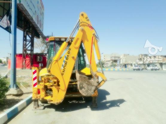 بیل بهکول سنوپارس 220 در گروه خرید و فروش وسایل نقلیه در خوزستان در شیپور-عکس3