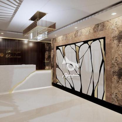 فروش آپارتمان 125 متر در فرمانیه در گروه خرید و فروش املاک در تهران در شیپور-عکس9