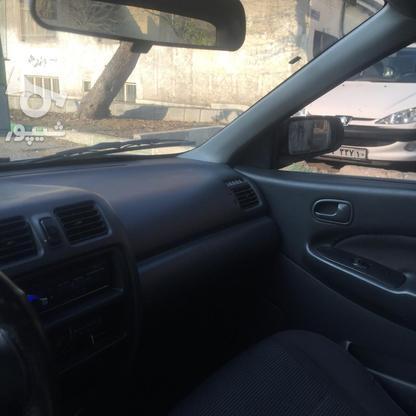 مزدا323مدل1379سفید در گروه خرید و فروش وسایل نقلیه در تهران در شیپور-عکس1