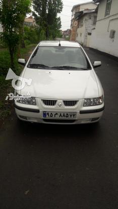ماشین در حد صفر عالی سمند در گروه خرید و فروش وسایل نقلیه در مازندران در شیپور-عکس2