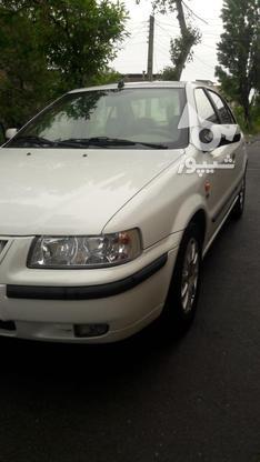 ماشین در حد صفر عالی سمند در گروه خرید و فروش وسایل نقلیه در مازندران در شیپور-عکس5