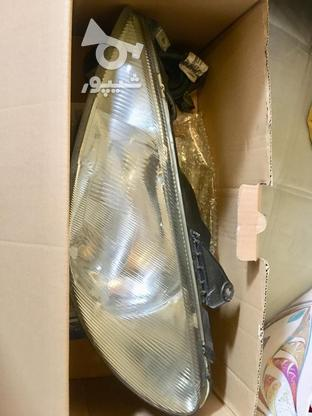 چراغ 206 کبریتی مدل پایین در گروه خرید و فروش وسایل نقلیه در مازندران در شیپور-عکس4