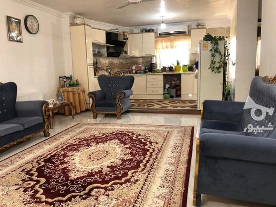 فروش آپارتمان 84 متری قائم محله در گروه خرید و فروش املاک در مازندران در شیپور-عکس1