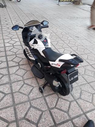 موتور شارژی در گروه خرید و فروش ورزش فرهنگ فراغت در اردبیل در شیپور-عکس1
